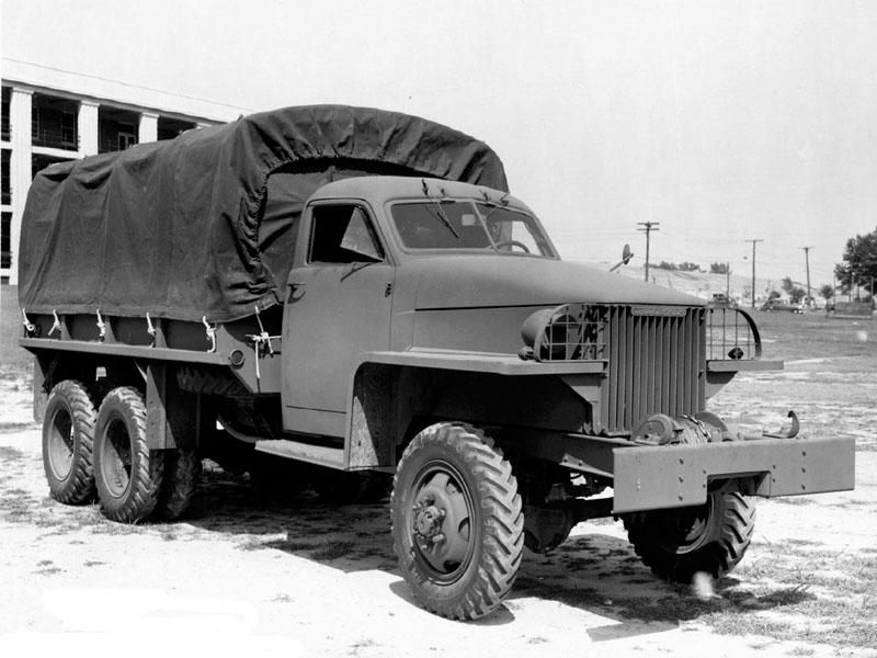 Studebaker-US6-1942