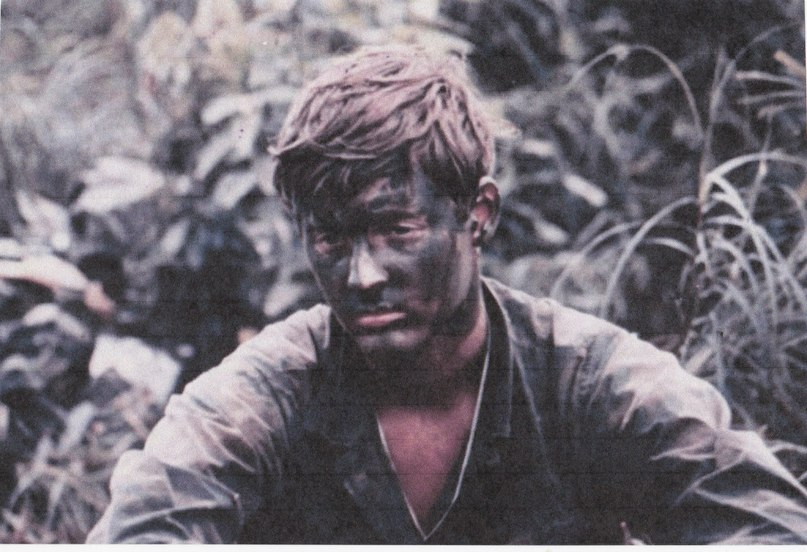 Война во Вьетнаме (англ. Vietnam War)