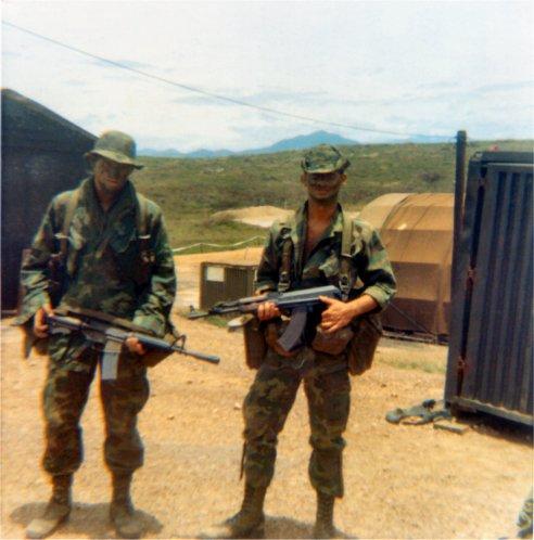 АК во Вьетнаме