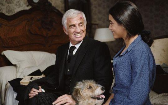 """""""Человек и его собака"""""""