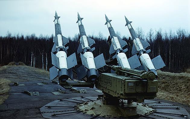 Protivovozdushnykh-vojsk