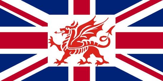 Vozmozhnyj flag Velikobritanii