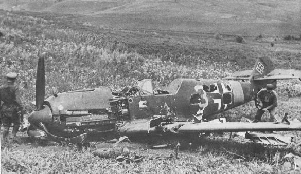 Июнь 1941, в районе Тирасполя