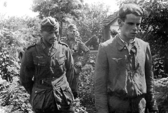 Юго-Западный фронт, август 1941