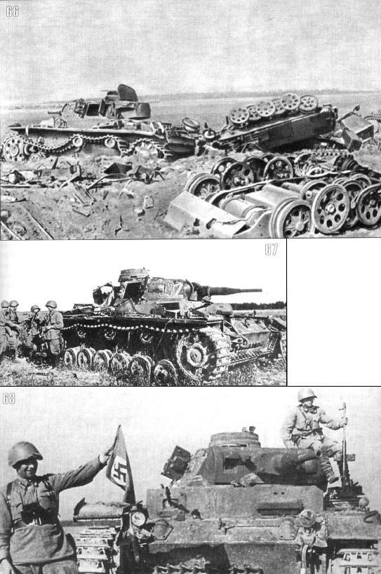 Западный фронт, Белоруссия, июль. Отбитая атака. Ещё один флажок пойдёт на портянки.