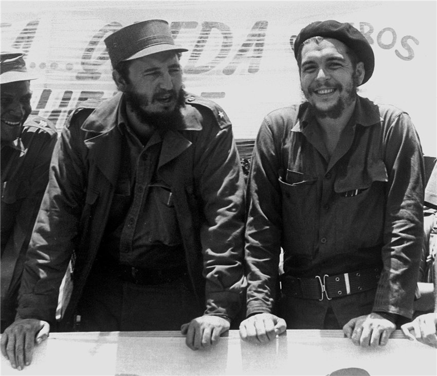 Fidel_and_Che1