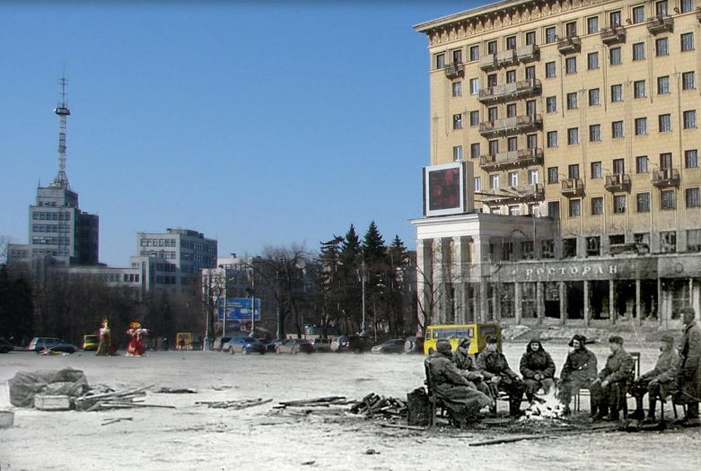 пл. Дзержинского1
