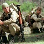 День подразделений специального назначения (спецназа)