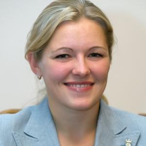 Телохранительницы Януковича