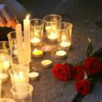 Герої не вмирають. Памяти погибших за свободу Украины.