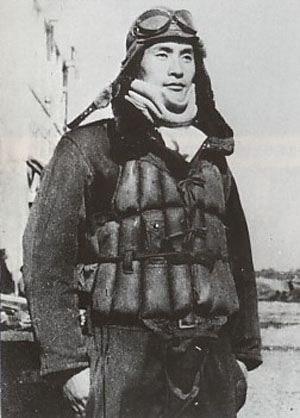 Лейтенант Секи Юкио