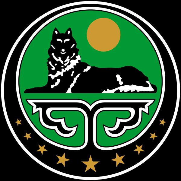 gerb-ichkerii