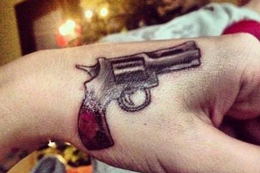 Вооружены и опасны11