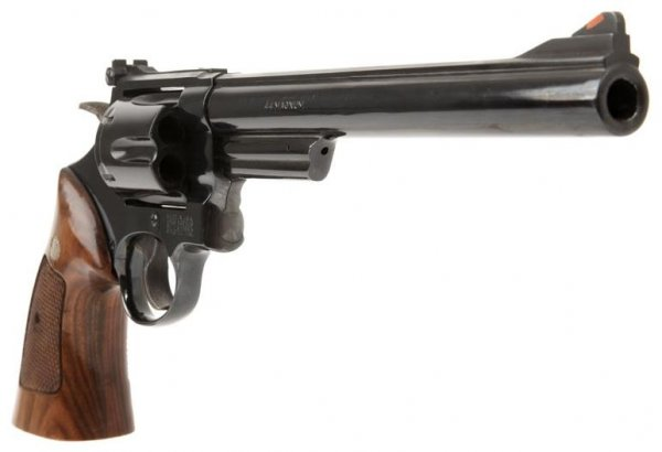 Smith & Wesson-Model 29