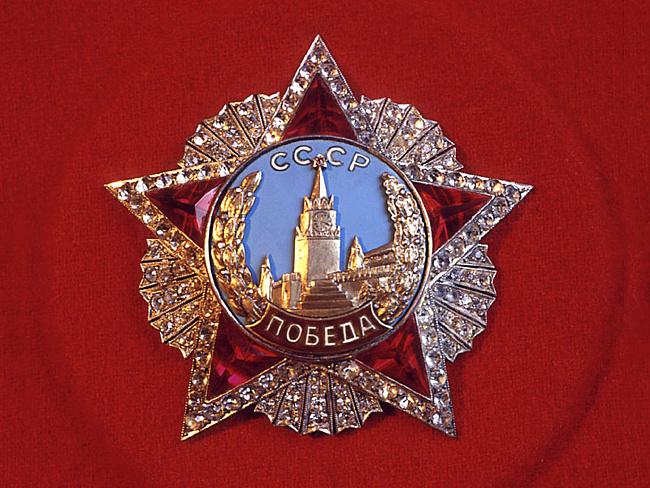 Награды царской России и СССР для коллекционеров9