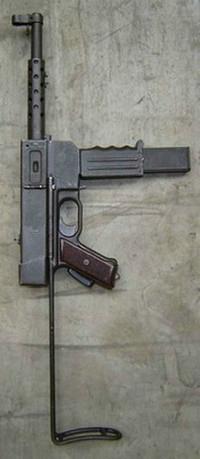 Вооружение PM MAT 49