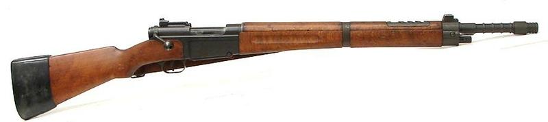 винтовка MAS 36/51