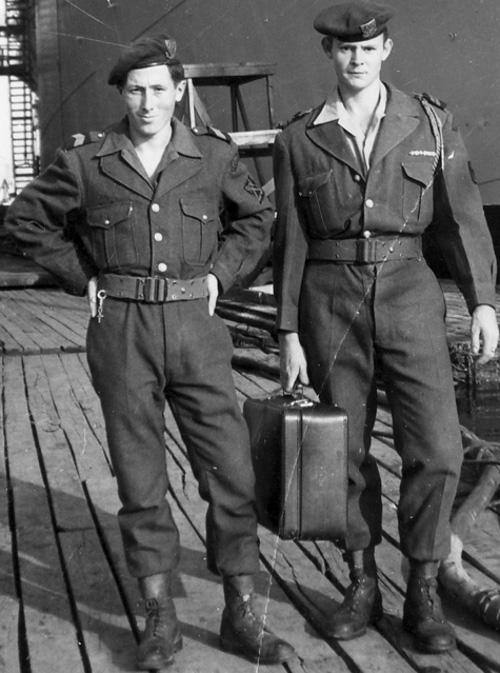 Униформа 1946/62
