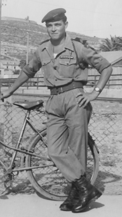 1956 год. Cdo Жобер