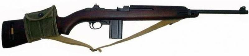 Американская винтовка USM 1