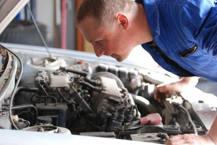 Как увеличить мощность двигателя автомобиля