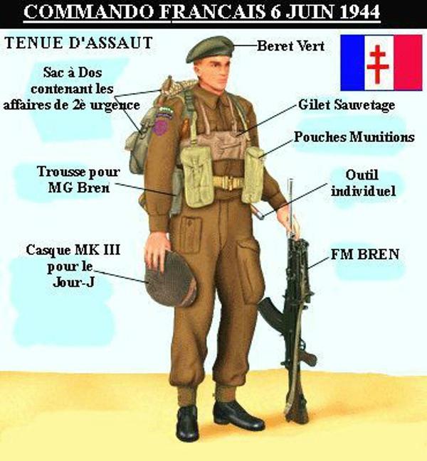 Высадка в Нормандии в 1944 году