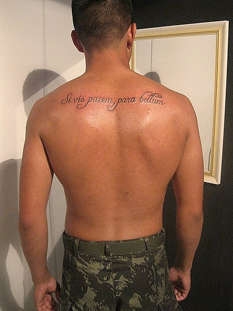 si_vis_pacem_para_bellum_tatoo13