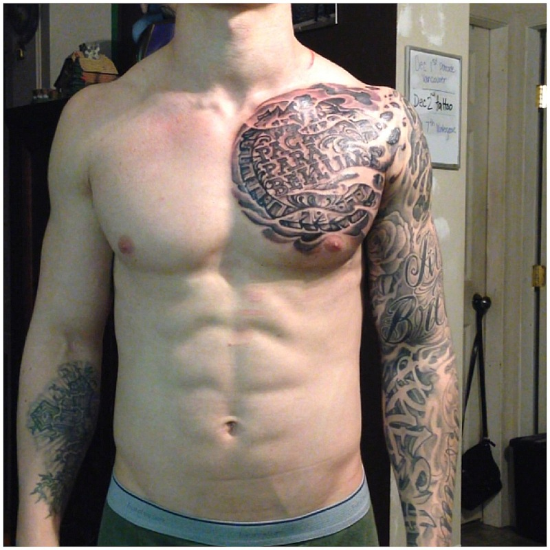 si_vis_pacem_para_bellum_tatoo