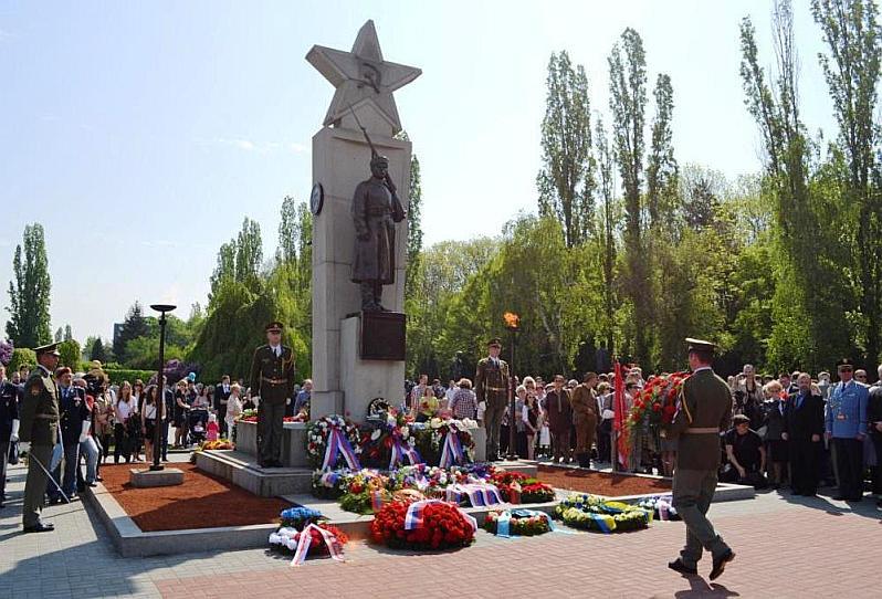 День Победы в разных странах