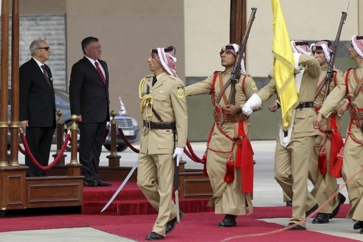 Иорданская национальная гвардия