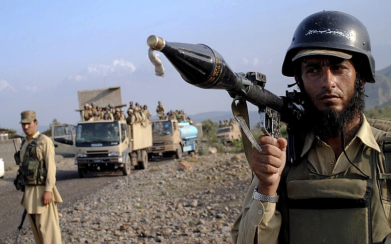 Национальная гвардия Пакистана