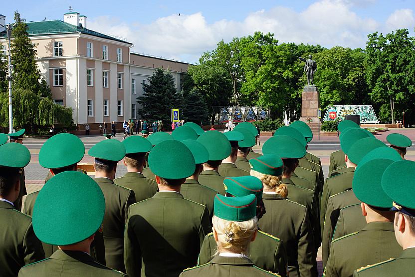 день пограничника в беларусии