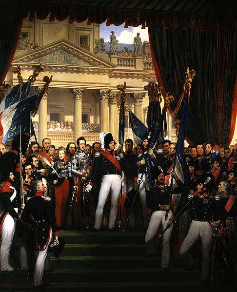 дитя французской революции