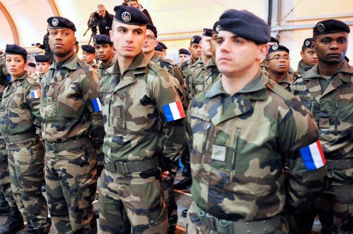 10 сильнейших армий в мире