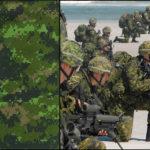 Камуфляж армий Соединенного Королевства и стран Содружества
