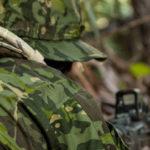 Малоизвестные факты о камуфляже армий мира (2-я часть)