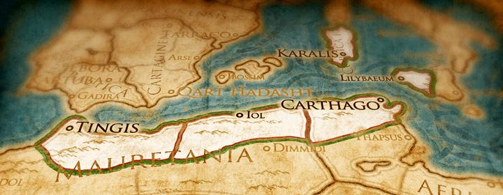 Карфаген должен быть разрушен
