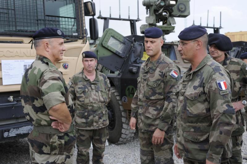 Камуфляж армий европейских стран