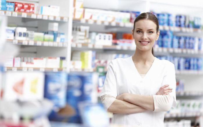 Виды аптек и требования к ним