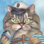 «Морские коты»