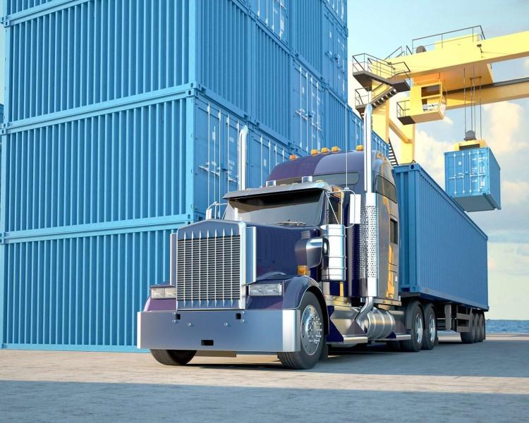 Почему контейнерные перевозки популярны во всем мире