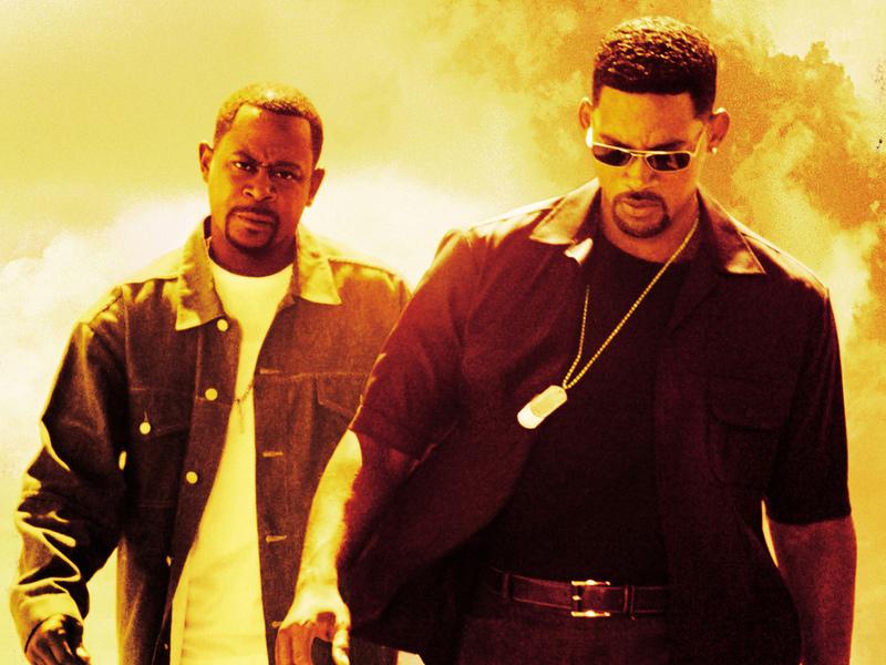 Топ 5 фильмов-боевиков