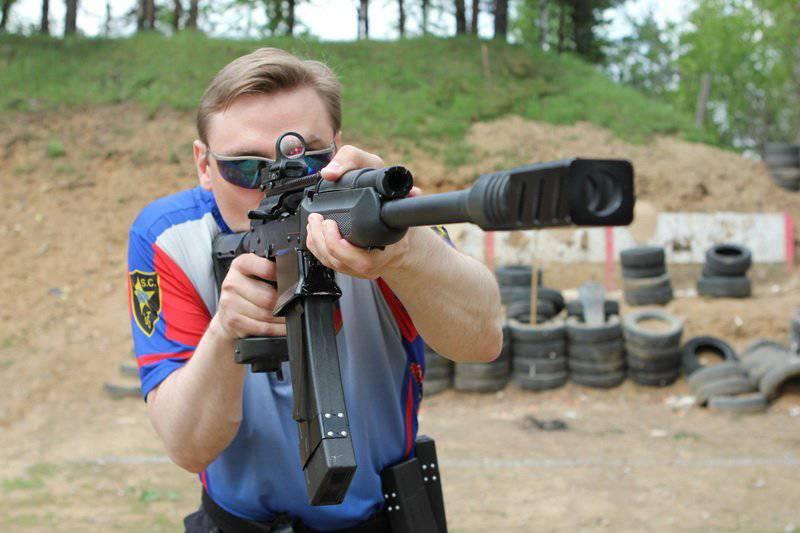 Как подобрать цевье для охотничьего оружия