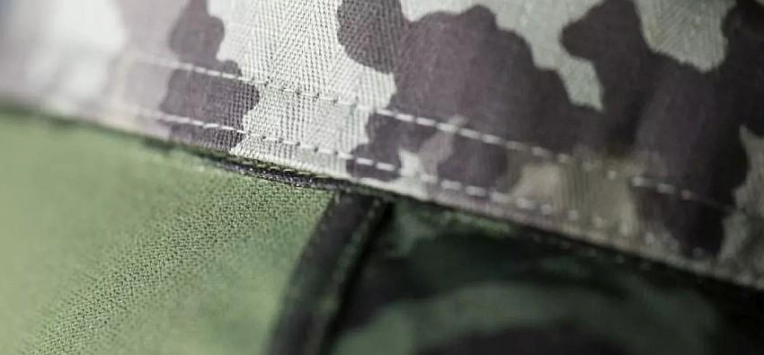Двухсторонний боевой камуфляж Fightex