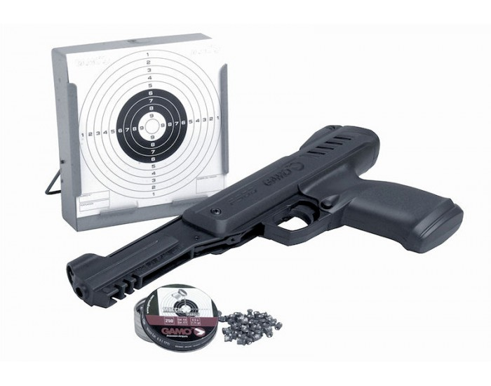 Пневматический пистолет Gamo P-900
