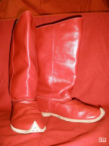 История появления и особенности армейской обуви