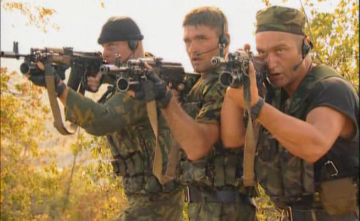 Зачем нужны фильмы про армию