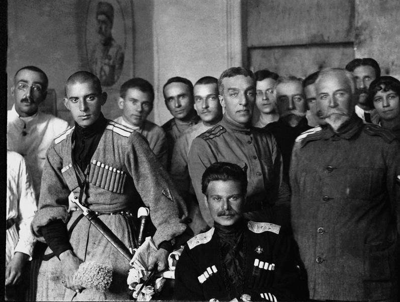 Ростов, 1919 год