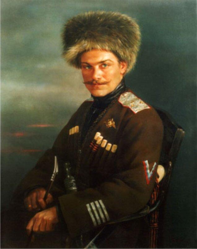 Андрей Шкуро