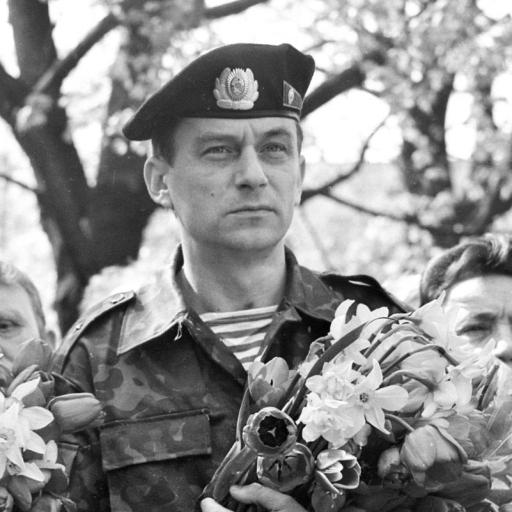 Вильнюсский ОМОН
